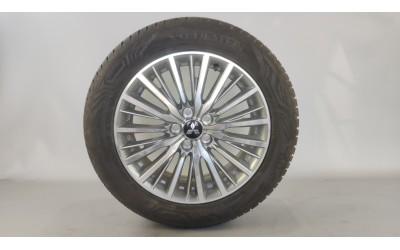 Диск колесный Mitsubishi Outlander 3 PHEV 2.4 G в сборе (R18 J7) (255*55*18) (к-кт 4 шт) WEDESTEIN