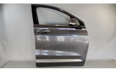 Дверь Hyundai Santa Fe 4 2.2 D передняя правая (76004S1000) (2018-нв) оригинал б/у