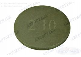 Шайба 2108, 2109, 21099 регулировки клапанов (2,10)