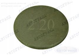 Шайба 2108, 2109, 21099 регулировки клапанов (2,20)