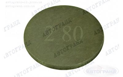 Шайба 2108, 2109, 21099 регулировки клапанов (2,80)