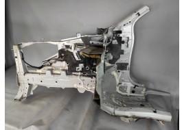 Четверть передняя правая Mitsubishi Outlander 3 PHEV 2.4 G (2013-нв) оригинал б/у