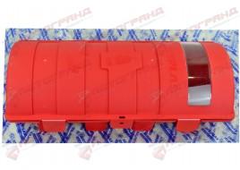 Ящик для огнетушителя АДР 6kg горизонтальний (огнетушитель 3KG)