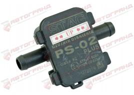 Датчик давления и вакуума PS-02 (МАП сенсор) (гарантия 6 месяцев) STAG