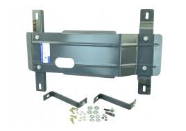 Защита КПП/РК УАЗ 452, 3741 и их модификации