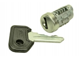 Цилиндры замков дверей УАЗ 452 (личинки дверей) УПРЗ