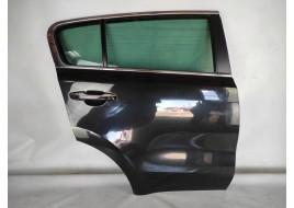 Дверь Kia Sportage 4 GT Line 1.6 T-GDi в сборе задняя правая оригинал б/у