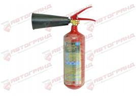 Огнетушитель ВВК-1,4 углекислотный