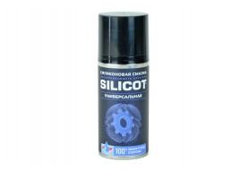 Смазка силиконовая Silicot Spray универсальная 150 мл. аэрозоль VMPAUTO