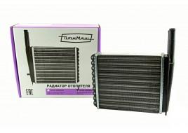 Радиатор отопителя 1117, 1118, 1119 (радиатор печки) ПТИМАШ