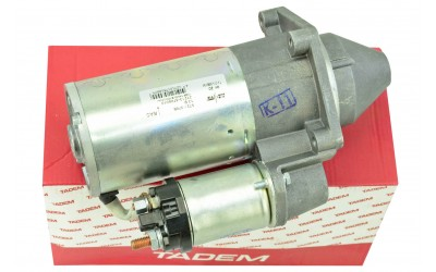 Стартер 2101-2107, 21213 12V, 1550W (редукторный) КЗАТЭ