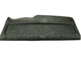Полка багажника 2123 (ворс)
