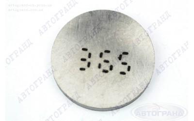 Шайба 2108, 2109, 21099 регулировки клапанов (3,65) АвтоВАЗ