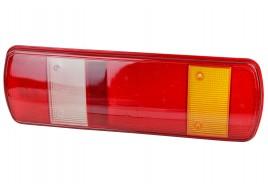 Стекло фонаря левое/правое универсального М7