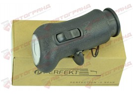 Ручка переключения КПП 5010639250 RVI AE/PRE/KERAX DXI
