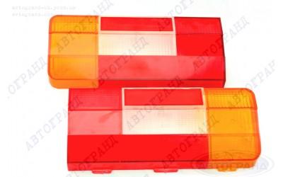 Рассеиватель фонаря 2106, 2121 правый+левый (к-кт 2 шт) АВТОГРАНД