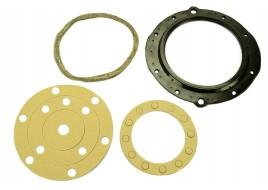 Ремкомплект УАЗ 3163, 31519 поворотного кулака (сальник, войлок, пружина, прокладка) Антарес(упаков)