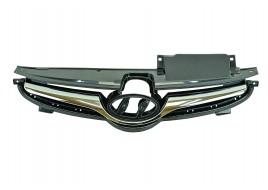 Решетка радиатора Hyundai Elantra 5 MD (2013-2016)