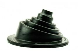 Пыльник рычага КПП ГАЗ 2410 (4 ступка) Ярославль