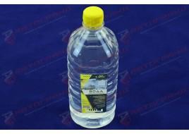 Вода дистиллированная 1L WATER