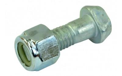 Болт карданного вала 2101-2107 с гайкой (М8х26х1.25) БелЗАН