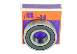 Подшипник генератора 2110-2112 со стороны выпрямителя (малый) 34 ГПЗ