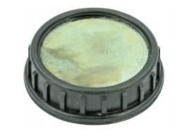 Крышка топливного бака ГАЗ 3302, 2101-2107, 1102 облегченная метал внутреняя резьба Самара
