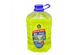 Омыватель стекла зимний -22 °C  4,5л. (лимон) Di-acer