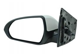 Зеркало заднего вида Hyundai Solaris 2 (2017-2020) левое