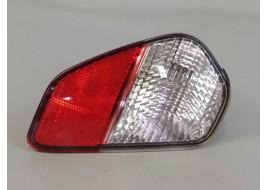Фонарь задний противотуманный правый Mitsubishi Outlander 3 PHEV 2.4 G (2013-нв) оригинал б/у