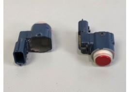 Датчик парктроника заднего бампера Mitsubishi Outlander 3 PHEV 2.4 G боковой (2013-нв) оригинал б/у