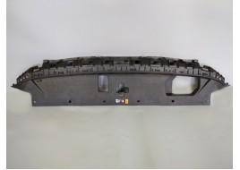 Накладка замка капота Hyundai Santa FE 4 2.2 D (2018-нв) (86391-S1000) оригинал б/у