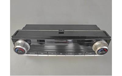 Блок климата Mitsubishi Outlander 3 PHEV 2.4 G (2013-нв) оригинал б/у