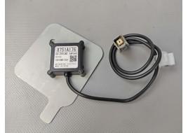 Антенна навигации GPS Mitsubishi Outlander 3 PHEV 2.4 G встроенная (8751A176) (2013-нв) оригинал б/у