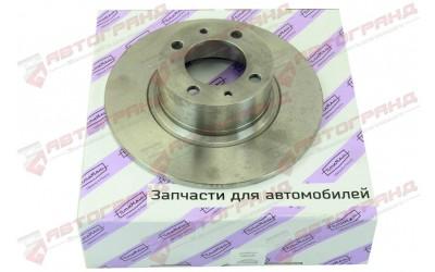 Тормозной диск ВАЗ 2101 ПТИМАШ