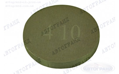 Шайба 2108, 2109, 21099 регулировки клапанов (4,10)