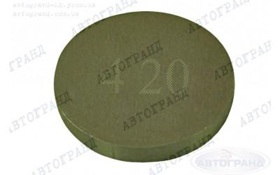 Шайба 2108, 2109, 21099 регулировки клапанов (4,20)