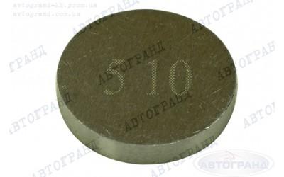 Шайба 2108, 2109, 21099 регулировки клапанов (5,10)