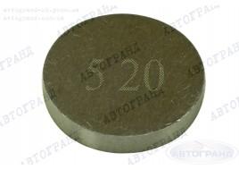 Шайба 2108, 2109, 21099 регулировки клапанов (5,20)