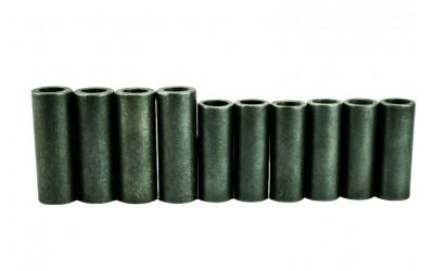 Втулка реактивных тяг 2101-2107, 2120, 2121-21214, 2123, 2131 металлокерамика (к-кт 10 шт)