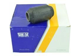 Втулка рессоры резина-металл BPW 30x60x102, 0203160600