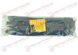 Хомут стяжной пластиковый L300MM H4.7MM черный