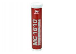 Смазка МС 1610 MAGMA высокотемпературная пластичная бентонитовая 400 г. картридж VMPAUTO
