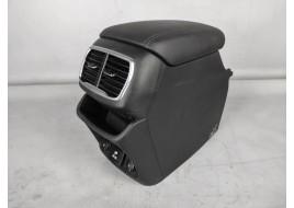 Подлокотник Hyundai Santa Fe 4 2.2 D (2018-нв) оригинал б/у