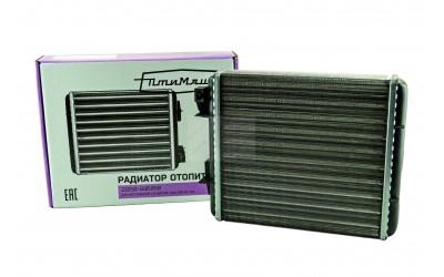 Радиатор отопителя 2105 (радиатор печки) ПТИМАШ