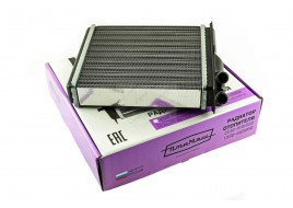 Радиатор отопителя 2123 (радиатор печки) ПТИМАШ