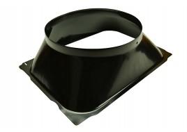 Диффузор УАЗ 3163, Патриот  (кожух вентилятора) (Металл) ОАО УАЗ