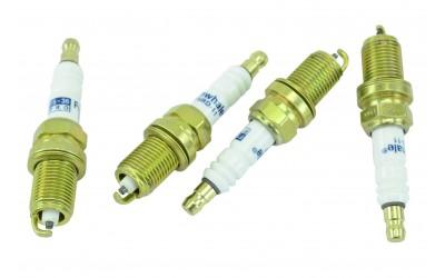 Свечи зажигания Daewoo Lanos 1,6/16v; Nexia1,5-1,6/16v ; Chevrolet Lacetti/Aveo 1,4-1,6; Hyundai Pro
