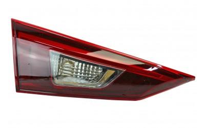 Фонарь Mazda 3 3 BM (2016-2019) рестайлинг внутренний левый