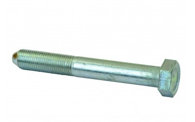 Болт подвески балки 2108-21099, 2113-2115, 2117-2119, 2190 конус (М12Х1,25Х91) БелЗАН